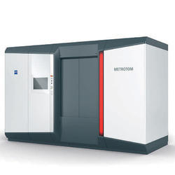ZEISS - METROTOM CT Systems