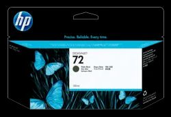 Hp 72 130 Ml Mnatte Black Design Jet Ink Cartridge (C9403A)