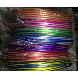 Double Color Plastic Broom Wire