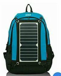 6 W Solar Backpack Bag, Voltage: 5 V