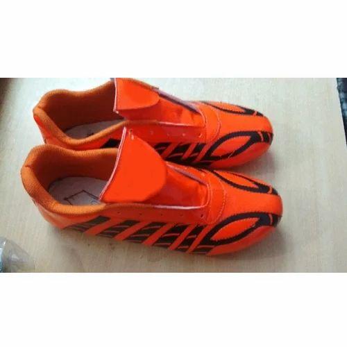 2fd050a9f384 Aryans Men Mens Football Shoes