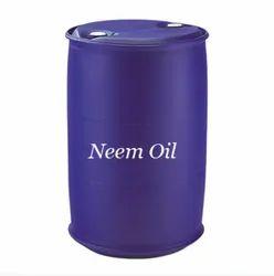 V-Neem 200 Litre Pure Neem Oil