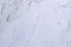 Pearl White Large Marble