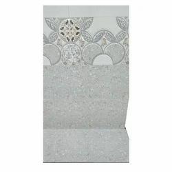 Lotus/Olivia Glossy Ceramic Wall Tiles, Size (In cm): 30 * 60