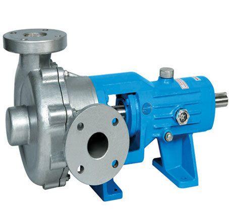 Filter Press Pump
