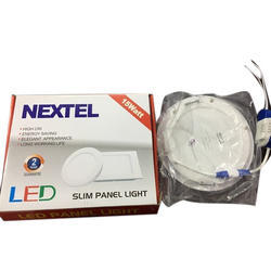 Warm White 15 W Nextel LED Slim Panel Light