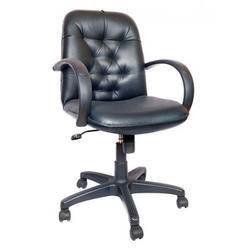 Diamond Medium Back Chair
