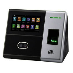 Essl Sface 900 Biometric Time Attendance & Access Control