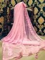Heavy Malai Silk Indian Wear Saree
