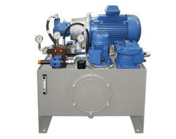 Hydraulic Unit Rental