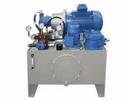 Hydraulic Unit Rental