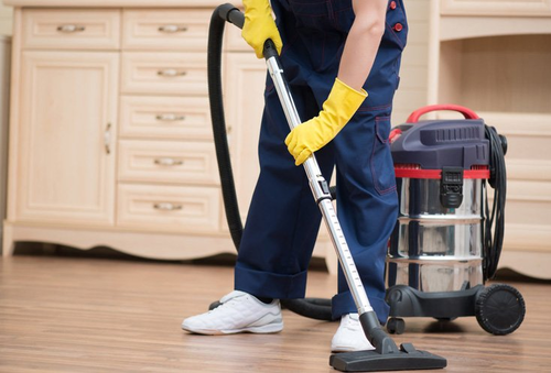 Scrubbles Cleaning Service Deep Cleaning