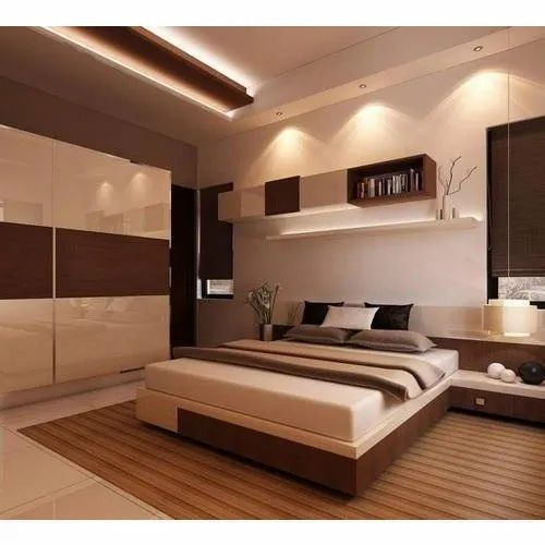 . Bedroom Interior Designing  Wood Work   Furniture   ID  21316458155