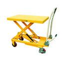Hydraulic Table Truck
