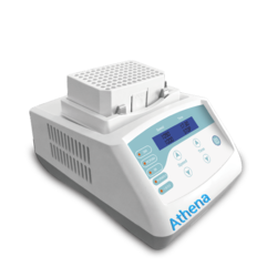 Single PCR Thermal Cycler, Mini, Rs 125000 /unit, Athena Technology