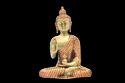 "Buddha 6"" Statue"