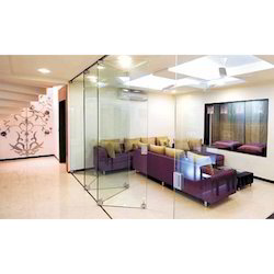 Sliding and Folding Partition