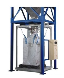 Jumbo Bagging Machine