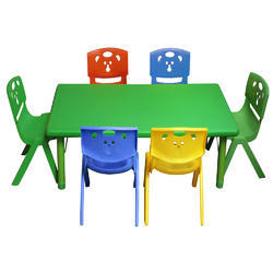 Playschool Furniture