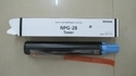 Toner Cartridge - Npg28 (Oem) Original Canon