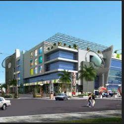 Malls Constructions Service