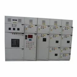 Three Phase Electrical Distribution Electrical Distributional Panel
