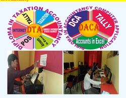 Taxation & Accountancy Course