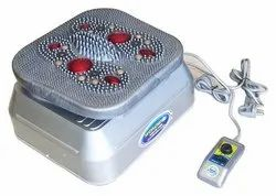 Wonder 5 In 1 Full Body Oxygen And Blood Circulation Massager Machine, For Acupressure Therapy