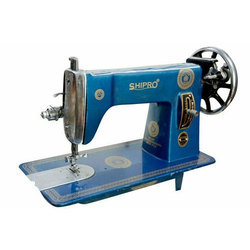 Streamline Sewing Machines