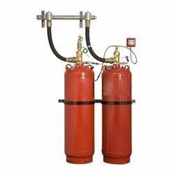 Fire Suppression System AMC