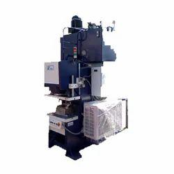Hydraulic Punching Machine