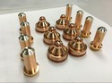Kjellberg Plasma Torch Parts