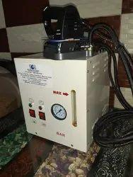 Mini Steam Boiler
