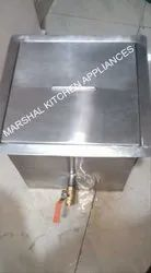 Grease Trap For Kitchen Sink