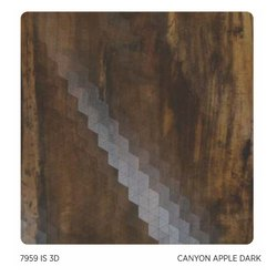 7959 3D Illusion Decorative Laminates