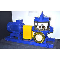 LLC Axial Split Case Pump