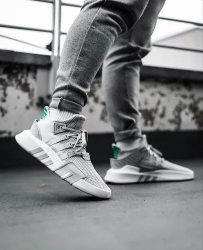 Adidas Equipment High Ankle Shoes at Rs