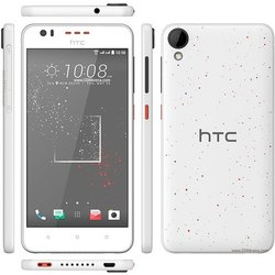 GSM /HSPA /LTE HTC Desire 825, Android 6.0 Marshmallow