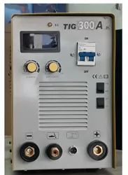DC TIG WELDING MACHINE