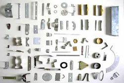 通讯铝钣金件,包装类型:包装盒