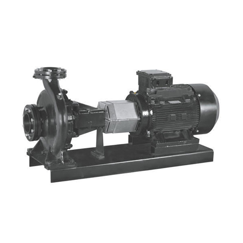 Horizontal Centrifugal Monoblock Pump