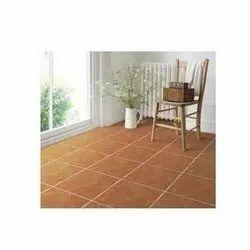 Terracotta Flooring