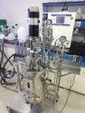In-Situ Sterilizable Fermentor