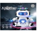 Naughty Dancing Robot Toy,