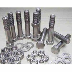Stainless Steel Fastener