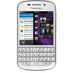 Re Use Blackberry Q10 Mobile Phone