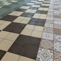 D Tiles In Kolkata ड टइल कलकत West Bengal - 3 dimensional floors