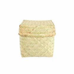 Bamboo Chocolate Box