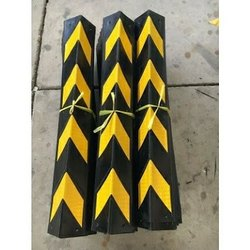 Rubber Corner Guards L Shape 1000MM