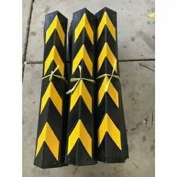 L Shape Rubber Corner Guards